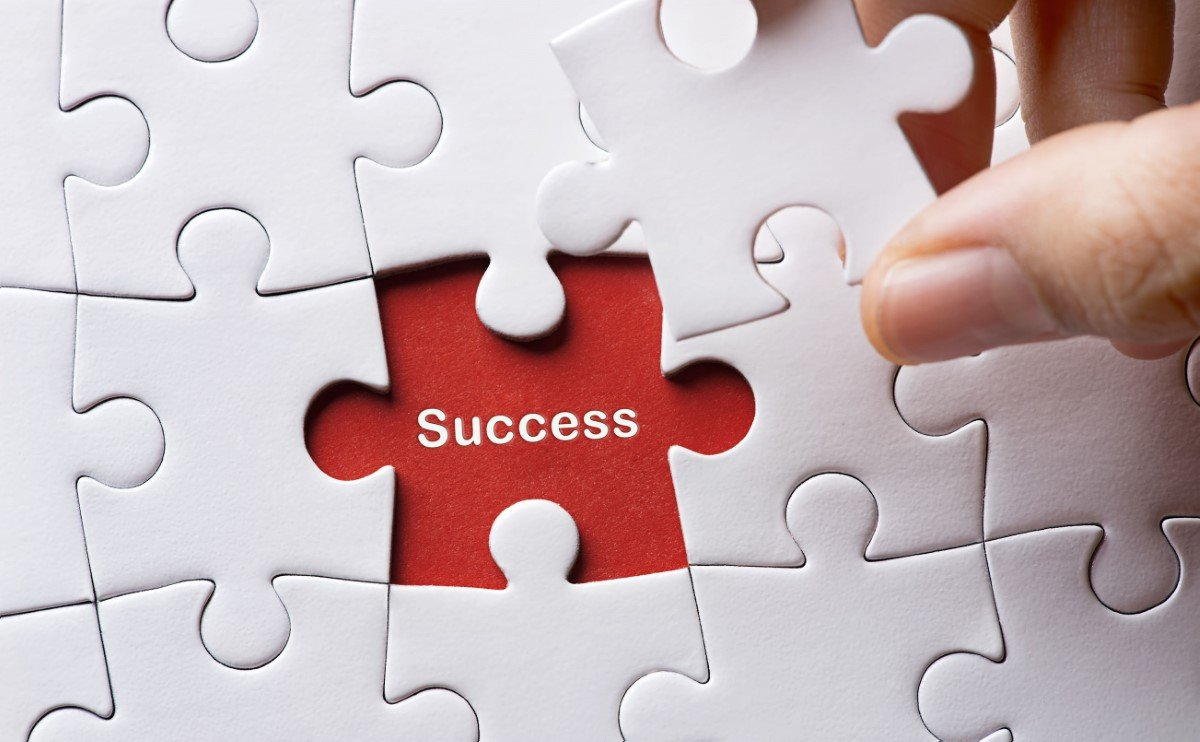 Achieving Successful Outcomes